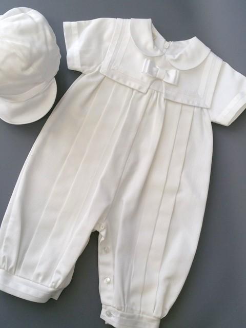 christening baptism suit romper silk outfit little dream leichhardt