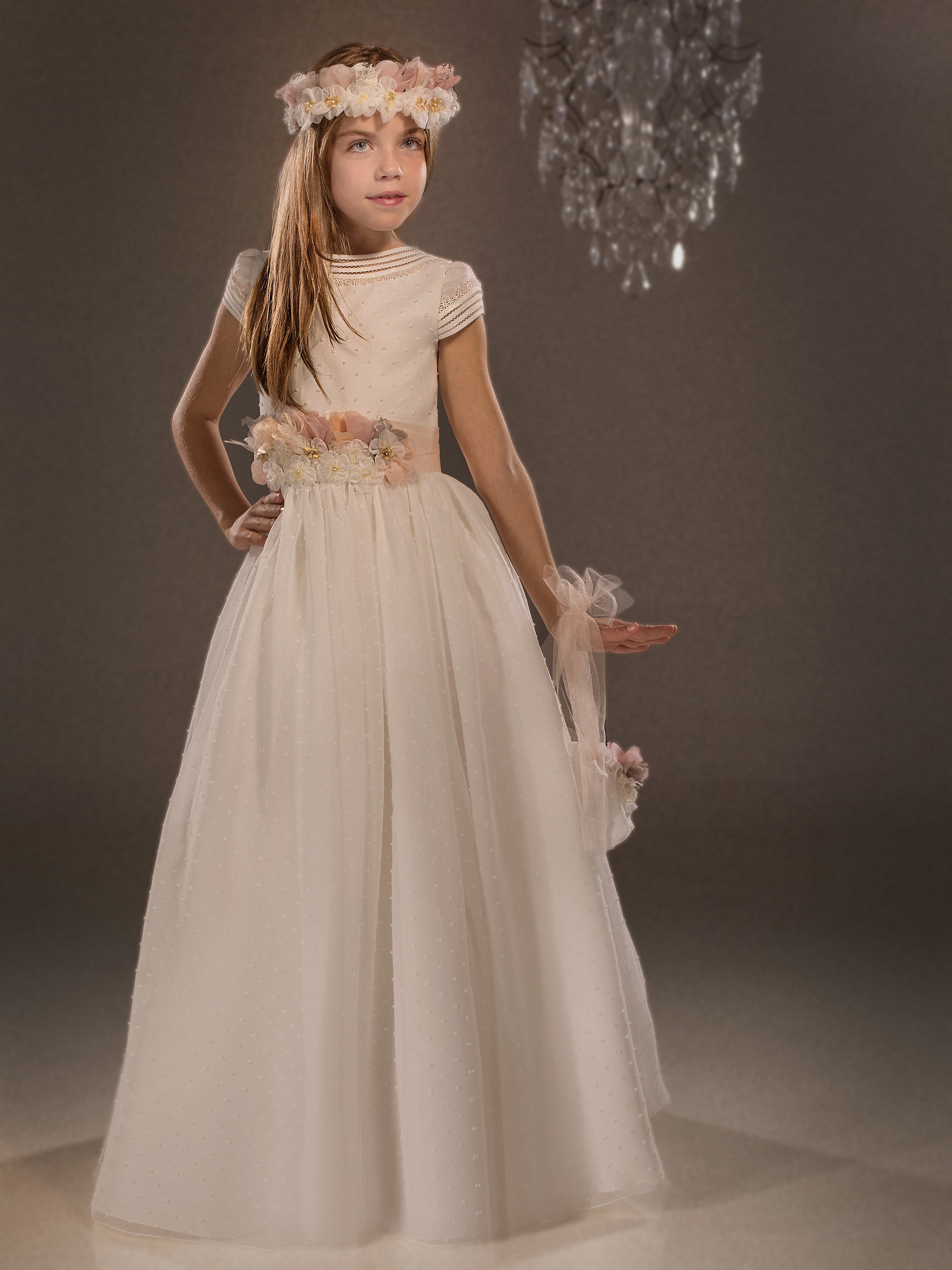 Exclusive European Communion Dresses