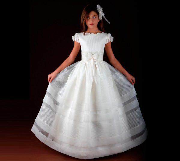 Holy Communion Girls Dress C176-marla