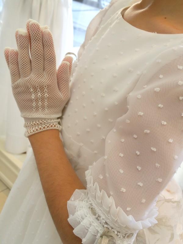 Little Dream Holy Communion Gloves
