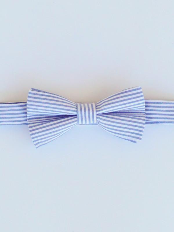 bow-ties-light-blue-strip-foxy-fellow