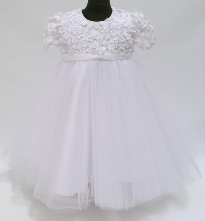 f39c26b69032  DAISY  Flower Girl Dress
