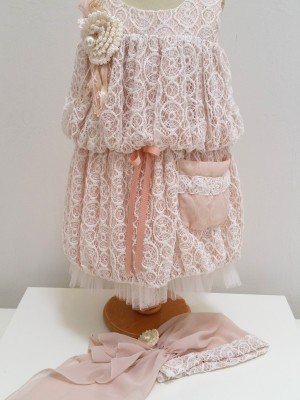 childrens-dress-special-occasion-vintage-lace-couture-little-dream-leichhardt (15)