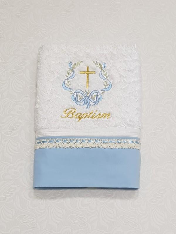 towel-christening-baptism