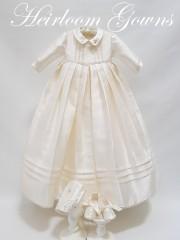 Little Dream Heirloom Christening Gown