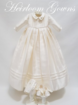 Heirloom Christening Gowns