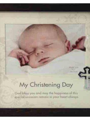 My Christening FramePLB6002