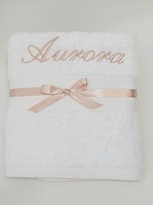 christening-towel