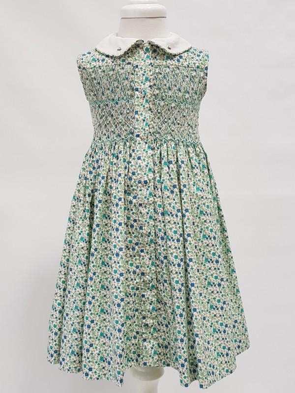 smocking – embrodery – girls-dresses  (1)