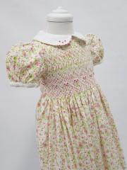 smocking – embrodery – girls-dresses