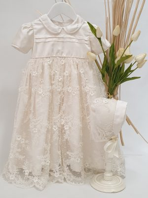 baptism-gown-christening-gown- littledream (1)