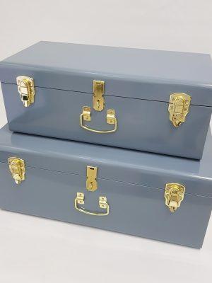 trunk-glavanised-little-dream -duck-egg-blue-gold (2)