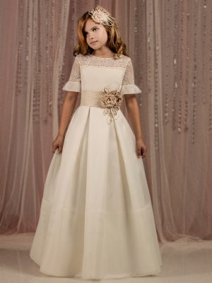 H219 - spanish-holy-communion-gowns-little-dream