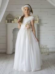 K126 -spanish-holy-communion-gowns-little-dream